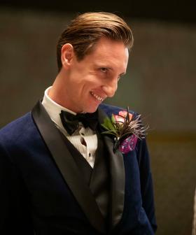 Top 8 MAFS Awkward Wedding Pics