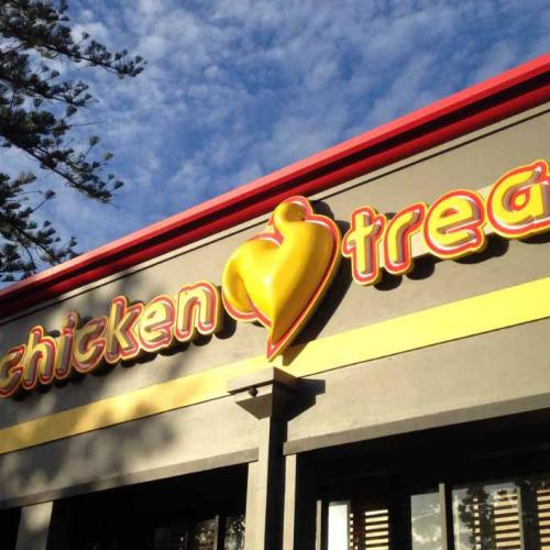 Chicken Treat Wants to Pay You To Eat Chicken Treat