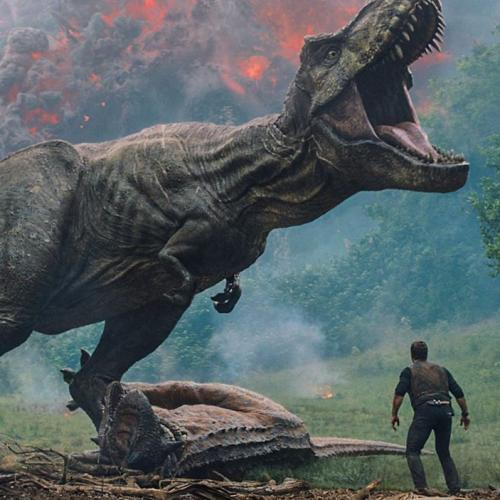 'Got it': Jurassic World 3 Director Confirms Someone's Random Guess At Official Title
