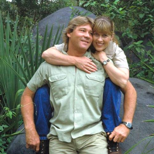 Terri Irwin Says 'Love is Forever' While Celebrating 28th Anniversary to late Husband Steve Irwin