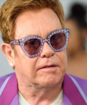 Kiwi Band Off The Bill After Waking Sir Elton John From Nap