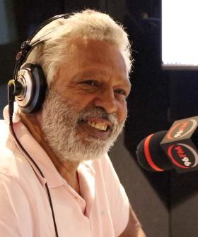 No One Can Hype Us Up To See 'Bran Nue Dae' Like Living Legend Ernie Dingo