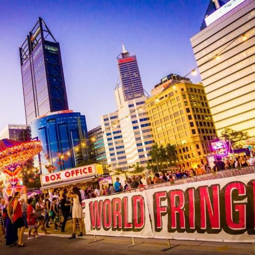 Fringe Binge, Part 2: The Absolute Best Of Perth Fringe 2020