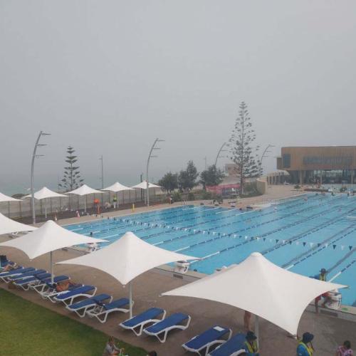 Coastline Looks Something Out Of A Stephen King Novel After Sea Fog Lingers