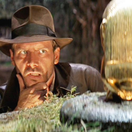 Harrison Ford Leaks Deets About the New 'Indiana Jones 5' Movie