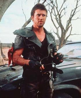 The Original Mad Max Interceptor Is For Sale And Do They Take Afterpay