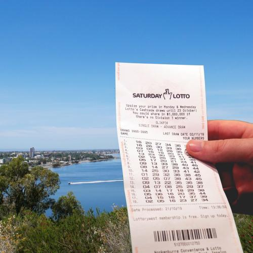 Two WA Lotto Players Are Winners And Don't Even Know It