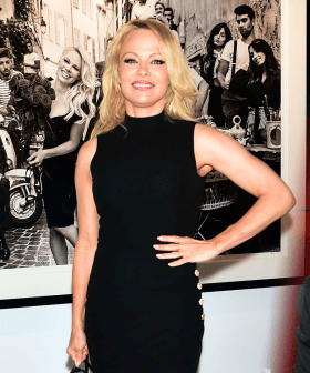 Pamela Anderson And Her Husband Split 12 Days After Getting Married
