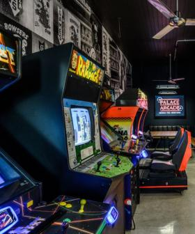 Palace Arcade Opening Second Perth Location This Valentine's Day