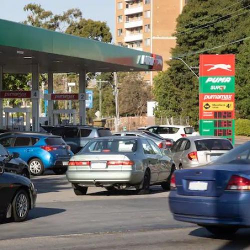 No More Cheap Monday? What's Going On With Perth's Fuel Prices…