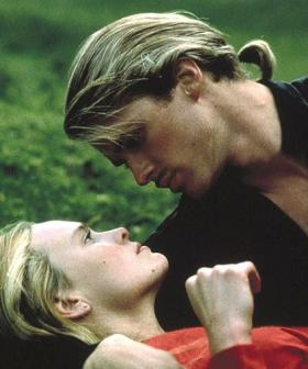 We Asked What Your Fave Romantic Movie Was And... Only Blokes Called Us!
