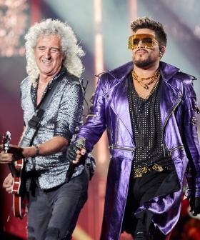 Queen & Adam Lambert's KILLER Show At Perth Stadium