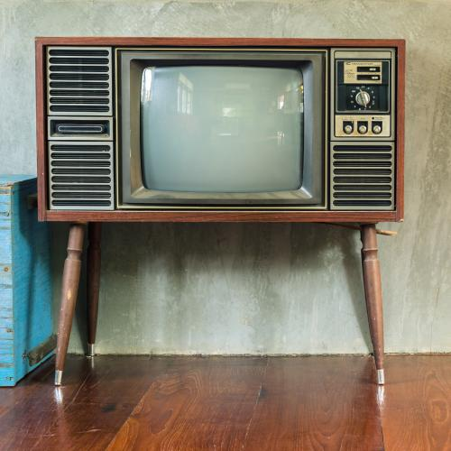 Botica's Bunch: What's The Oldest Working Appliance In Your House?