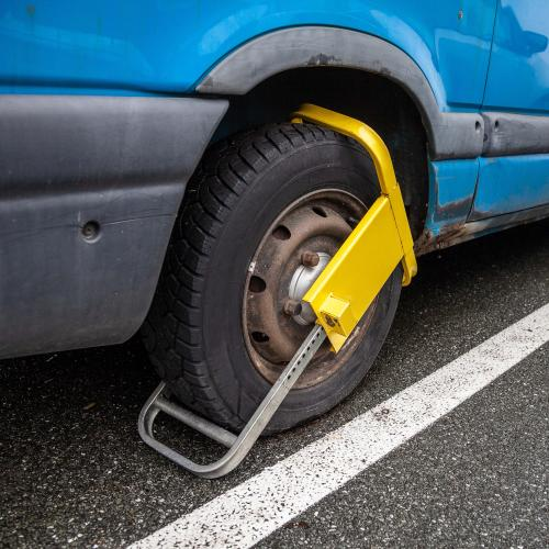 WA Is THIS CLOSE To Banning 'Predatory' Wheel Clamping