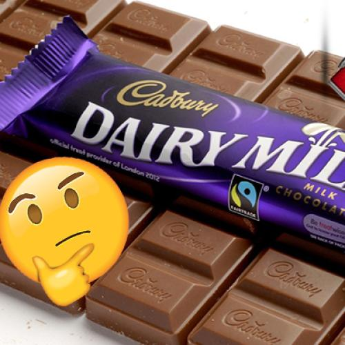 A Super Mum Has Revealed Her Trick To Hiding Chocolate From Her Kids