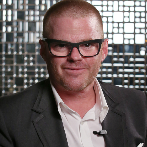 Crown Boots Heston Blumenthal's High-End Restaurant With Only 14 Days To Vacate