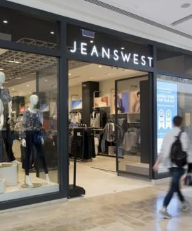 Holy Stonewash, Jeanswest SOLD & These Stores Will Now STAY OPEN