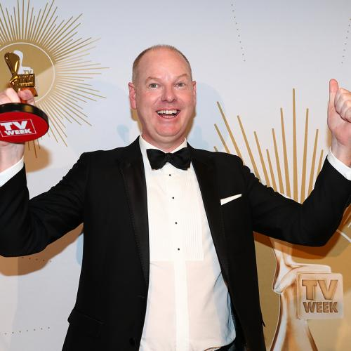 TV Week Logies Announce Major Change To The Way People Are Nominated