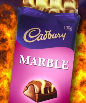 Remember Cadbury's Marble Chocolate? It's Officially Coming Back!