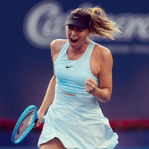 Former World No.1 Maria Sharapova Retires From Tennis At 32