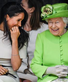 The Royal Family's Official Website Accidentally Posted A Link To An X-Rated Site