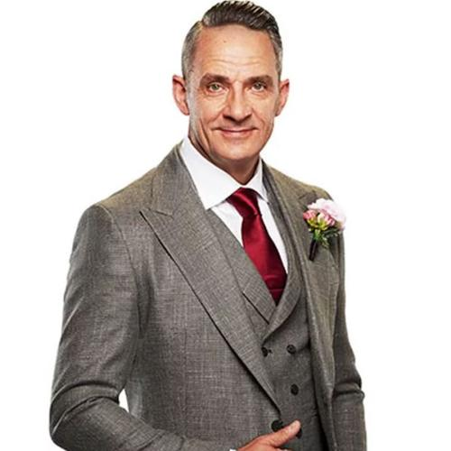 Recognise Steve From MAFS? This Isn't His First Reality Show!