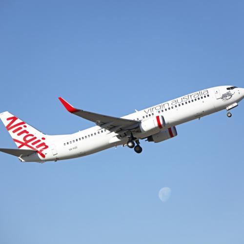 Virgin Australia Confirm Staff Member Has Been Diagnosed With Coronavirus