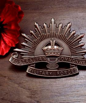 Anzac Day Services Called Off In WA Amid Virus