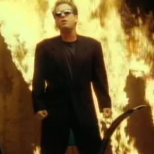 Someone Created 'We Didn't Start the Fire' Coronavirus Lyrics & Billy Joel Needs To Get In On This
