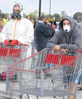 Perth Costco Queue Wraps Around 14,000sqm Warehouse - Twice