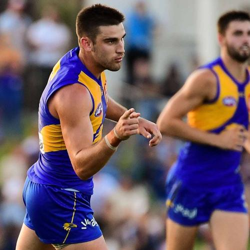 Elliot Yeo On Shorter Quarters, Empty Stadiums And 'Good Ammo To Use On-Field'