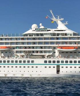Mercy Flights Granted For Passengers On 'Virus Riddled' Cruise Ship Off Fremantle