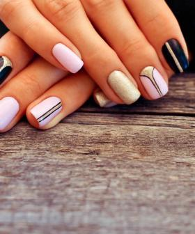 This Hack For Filling In Overgrown Gel Nails Is Dead-Set Easy As