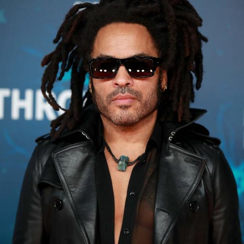 10 Things About Lenny Kravitz (Including That He Went To School With Slash)