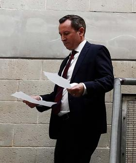 WA Premier Mark McGowan Answers Some Of Perth's Burning Questions