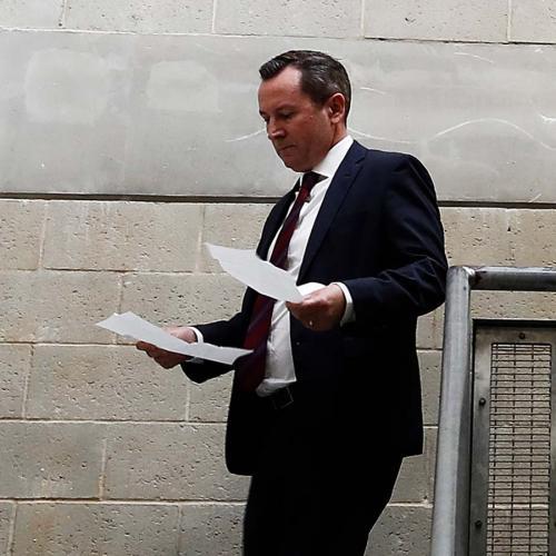 WA Overwhelmingly Backs McGowan As He Faces Morrison's Push To Open Borders