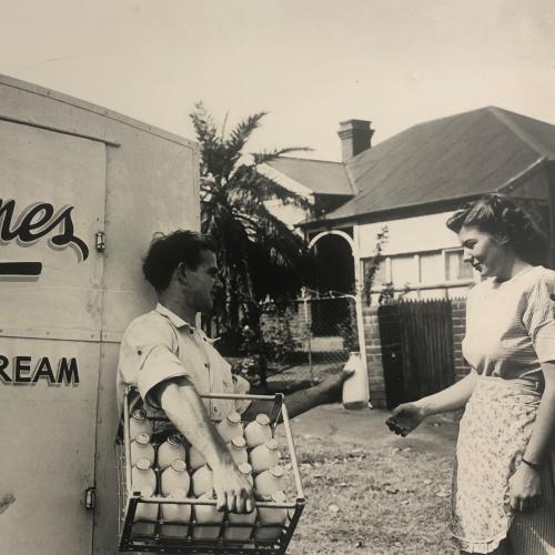 OMG Guys, Brownes Dairy Is Bringing Back WA's Iconic 'Milko'!