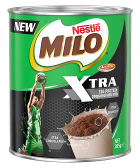 A New Kind Of Milo Has Hit Shelves And I'm Now 100% Ready To Self-Isolate