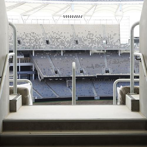 AFL Players Could Be Forced To Play Matches To Empty Stadiums, Costing Clubs Millions