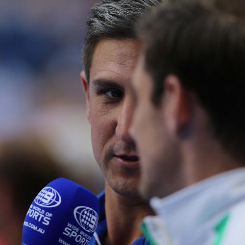 Matthew Pavlich Reckons AFL Round 1 Will Be Postponed Until 'Mayish'