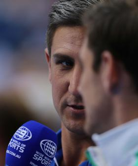 Matthew Pavlich Reckons AFL Round 1 Will Be Postponed Until 'Mayish'