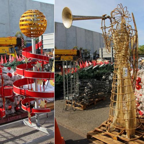 How You Can Snag A Slice Of Perth City Christmas Nostalgia