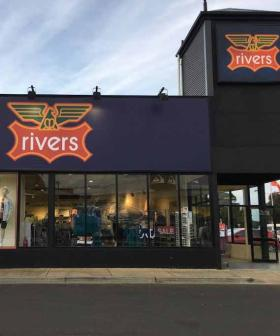 Rivers, Forever New & Sportscraft Are The Latest Stores To Be Shutting Their Doors