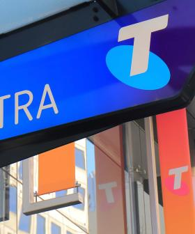 Telstra 'May Not Be Able To Take Your Call' As Virus Lockdown Closes Call Centres