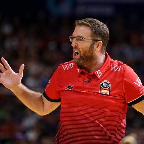 Perth Wildcats Coach Slams 'Dirty' Kings Tactics