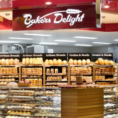Bakers Delight Have Removed Free Samplers BUT Don't Panic, There Is A Way To Get Them