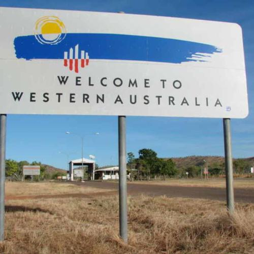 WA's Hard Border Closure Claims Under Scrutiny