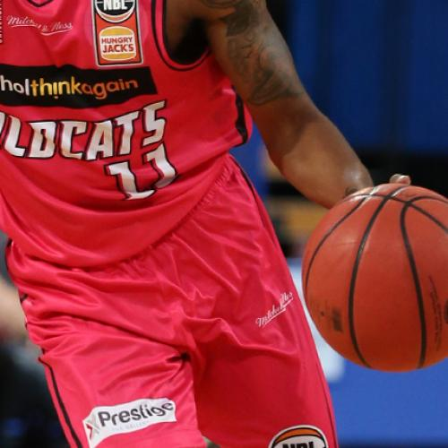Perth Wildcats In Coronavirus Scare While NBA Suspends Season As Player Tests Positive