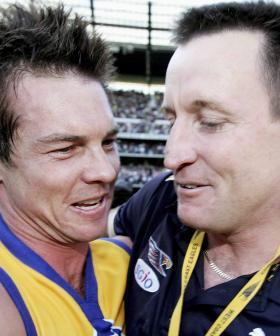 John Worsfold Opens Up On Ben Cousins' AFL Downfall