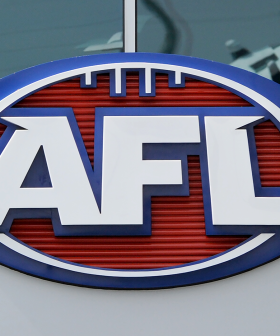 The AFL Has Set An 'Initial Time' For When The Season Will Resume